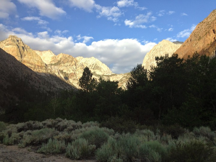 Sierras
